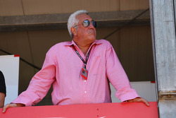Lawrence Stroll, Fashion Mogul