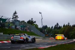 #26 Marc VDS Racing BMW Z4 GT3 (SP9): Henri Moser, Markus Palttala, Bas Leinders, Richard Göransson