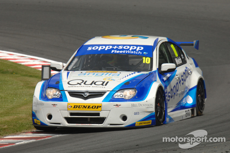 Dan Welch, Welch Motorsport