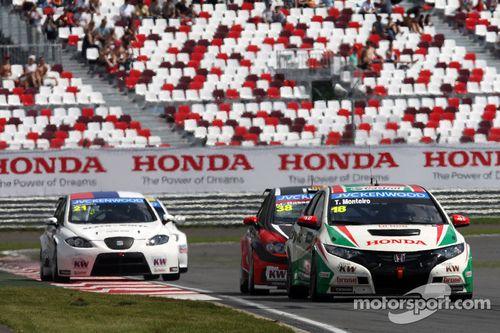 Honda Racing Team JAS