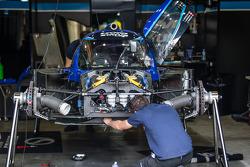 #30 HVM Status Grand Prix Lola B12/80 Coupe-Judd