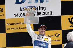 Winner Gary Paffett, Mercedes AMG DTM-Team HWA DTM Mercedes AMG C-Coupe