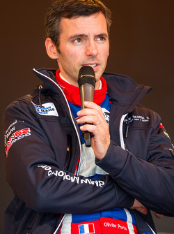 Olivier Porta