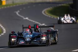 #33 Level 5 Motorsports HPD ARX-03b: Scott Tucker, Ryan Briscoe, Marino Franchitti