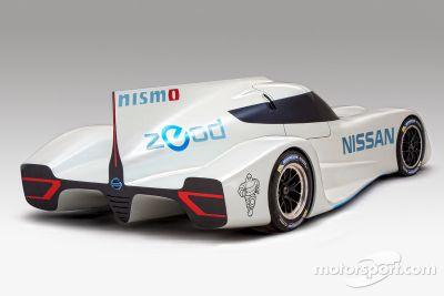 Presentación del Nissan