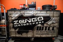 El garage Zengo