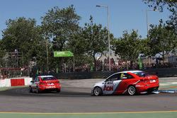 Yvan Muller, Chevrolet Cruze 1.6T, RML en Tom Chilton, Chevrolet Cruze 1.6 T, RML