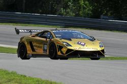 #18 8Star Motorsports: Cooper MacNeil