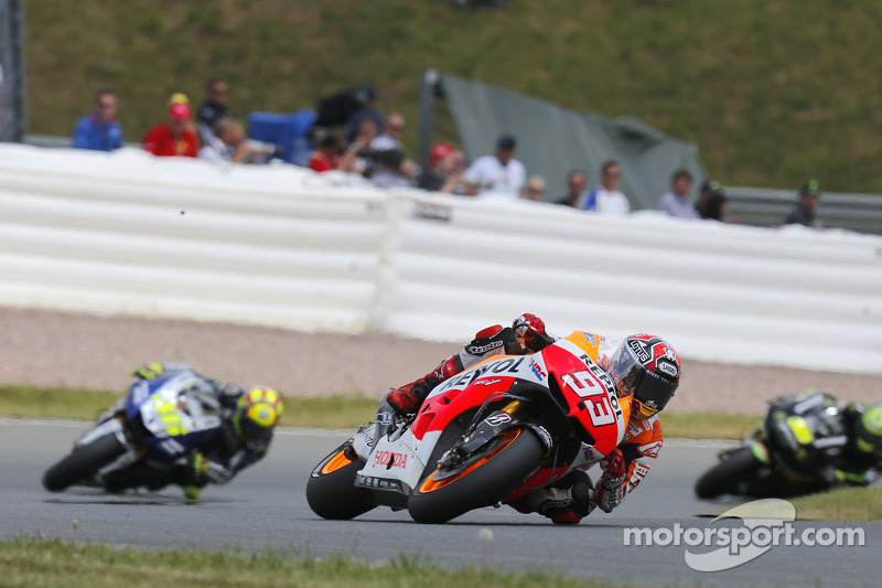 #2 GP di Germania 2013