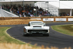 Walter Röhrl, Porsche 935/78 Moby Dick