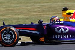 Carlos Sainz Jr., Red Bull Racing RB9 Test Driver