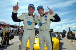 GT Winnaars Oliver Gavin, Tom Milner