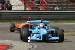 #2 Marijn van Kalmthout, Benetton B197 (F1-1997)