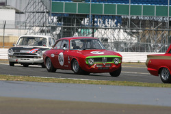 Neil Merry, Alfa Romeo Giulia Sprint GTA