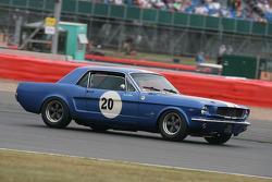 David Clifford, Ford Mustang