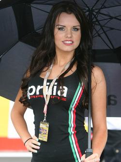 Aprillia Girl