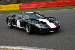 Ford GT 40 (1964/68)