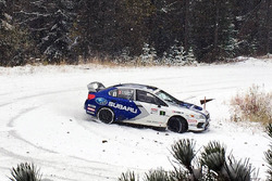 Pacific Forest Rally