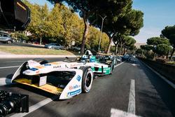 Presentazione tracciato ePrix di Roma