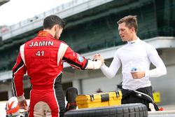 Nico Jamin, Belardi Auto Racing, Aaron Telitz, Belardi Auto Racing