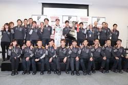 最終戦・第16回JAF鈴鹿グランプリ
