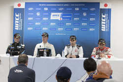 Кріс Рішар, Campos Racing, Chevrolet RML Cruze TC1
