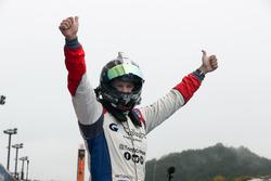 Winnaar Tom Chilton, Sébastien Loeb Racing, Citroën C-Elysée WTCC