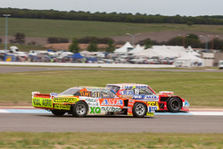 Juan Pablo Gianini, JPG Racing Ford, Jonatan Castellano, Castellano Power Team Dodge