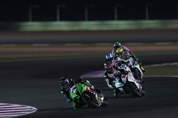 Сільвен Гуінтолі, Puccetti Racing, Хорді Торрес, Althea Racing