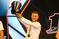 Чемпіон світового Супербайку Джонатан Рей, Kawasaki Racing
