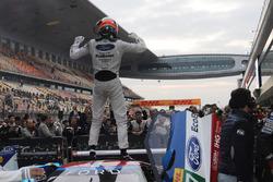 GTE Pro winner Harry Tincknell, Ford Chip Ganassi Racing