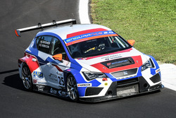 Matteo Bergonzini, Daniele Verrocchio, BF Motorsport