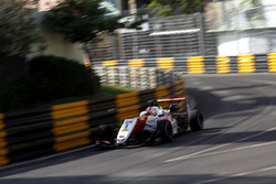 Guan Yu Zhou, SJM Theodore Racing by Prema, Dallara Mercedes