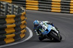 Дин Харрисон, Silicone Engineering Racing, Kawasaki ZX10RR