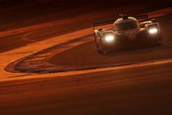 Автомобиль №7 команды Toyota Gazoo Racing, Toyota TS050 Hybrid: Майк Конвей, Камуи Кобаяши, Хосе Мария Лопес