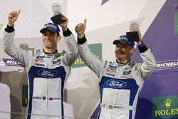 Podyum LMGTE Pro: 3. Andy Priaulx, Harry Tincknell,  Ford Chip Ganassi Team UK