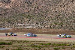 Omar Martinez, Martinez Competicion Ford, Christian Ledesma, Las Toscas Racing Chevrolet, Emiliano Spataro, Renault Sport Torino