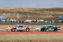 Lionel Ugalde, Ugalde Competicion Ford, Agustin Canapino, Jet Racing Chevrolet
