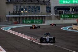 Льюіс Хемілтон, Mercedes F1 W07 Hybrid