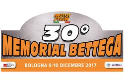 Logo Memorial Bettega