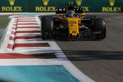 Карлос Сайнс-мол., Renault Sport F1 Team RS17