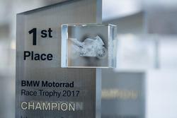 BMW Motorrad: Race-Trophy 2017