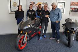 Annuncio Forward Racing Team