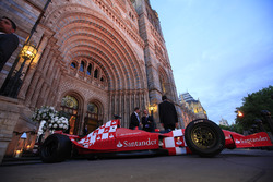 Formula One Party