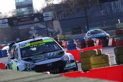 Alessio Salucci, Mitia Dotta, Hyundai i20 WRC