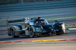Dallara BR1 LMP1 testi