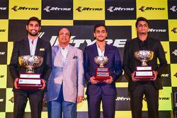 JK Tyre: Greater Noida