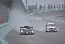 #40 FP2 Norma M20F: Ethan Low & Orlem Sonora of Speed Syndicate Motorsports, #169 MP2B BMW M3: Adam Yunis, Rick Dewall, John Estupian of TLM USA