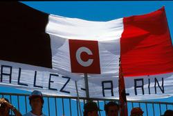 Fan di Alain Prost