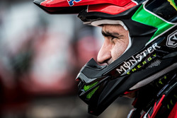 #6 Monster Energy Honda Team Honda: Паулу Гонсалвеш